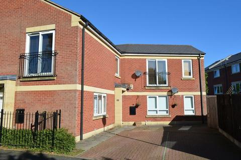 2 bedroom maisonette for sale - Jubilee Court, West Heath