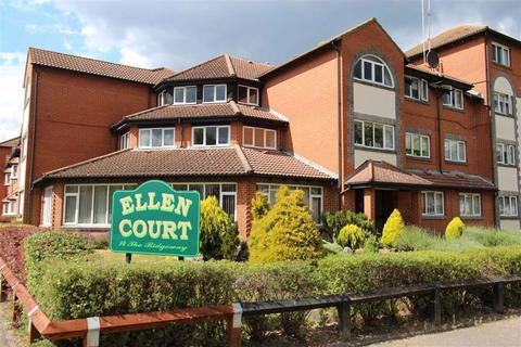 1 bedroom retirement property for sale - Ellen Court, North Chingford, London