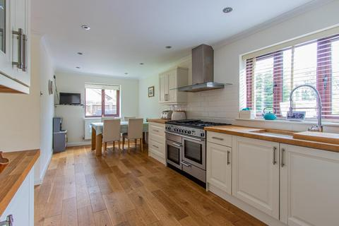 4 bedroom detached house for sale - Clos-Y-Broch, Thornhill, Cardiff