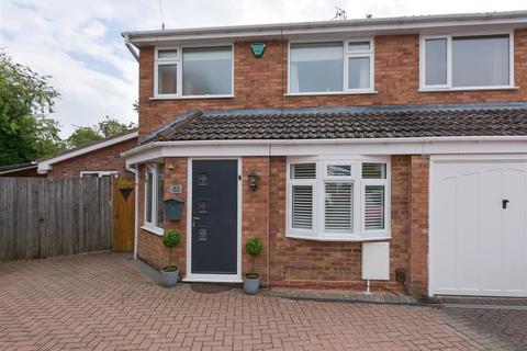3 bedroom semi-detached house for sale - Kenswick Drive, Halesowen