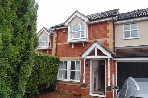 3 bedroom house to rent - Bosworth Road