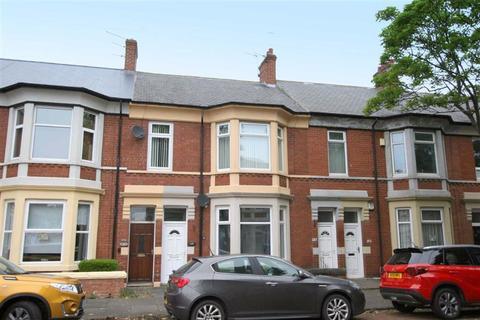 2 bedroom flat for sale - Queen Alexandra Road, North Shields, NE29
