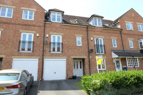 5 bedroom terraced house to rent - Mill Vale, Newburn, Newcastle Upon Tyne