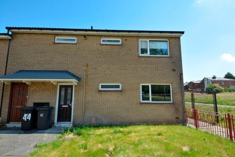 1 bedroom flat for sale - Linney Square, Scholes, Wigan, WN1 3LN