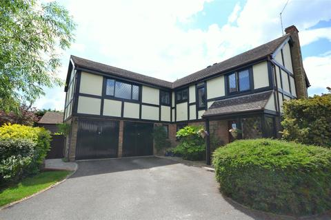 5 bedroom detached house for sale - Little Fields, Danbury