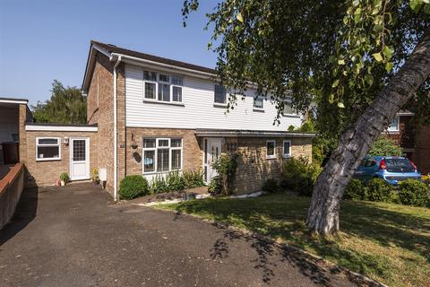 3 bedroom semi-detached house for sale - Shelton Close, Tonbridge