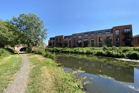 1 bedroom apartment to rent - Canal Street, Aylestone Meadows, Leicester