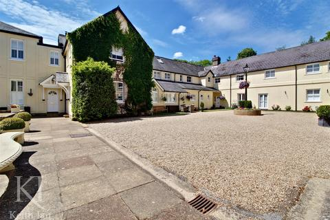 2 bedroom townhouse for sale - Courtyard Mews, Chapmore End, Ware