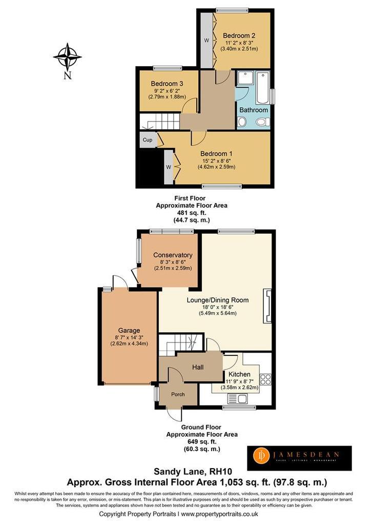 Floorplan: Rose Cottage floorplan.jpg