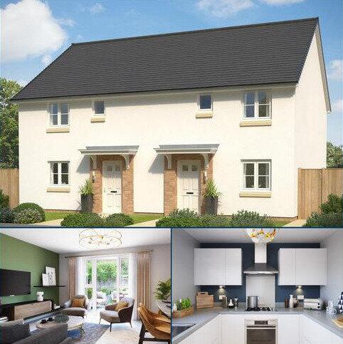 3 bedroom terraced house for sale - Plot 305, Bonnyton at Barratt @ Heritage Grange, Frogston Road East, Edinburgh, EDINBURGH EH17