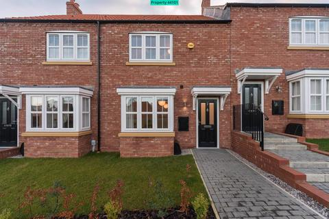 3 bedroom terraced house for sale - Primrose Walk, Kirk Ella, Hull, HU10 7FJ