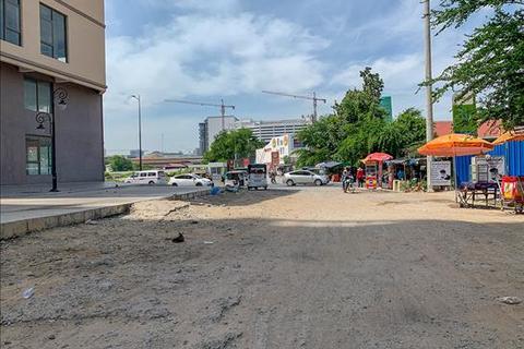 Land - Boeung Kak 2, Toul Kork, Phnom Penh, KHSL019