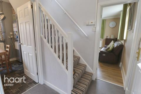 3 bedroom semi-detached house for sale - Dickens Square, Sunny Hill