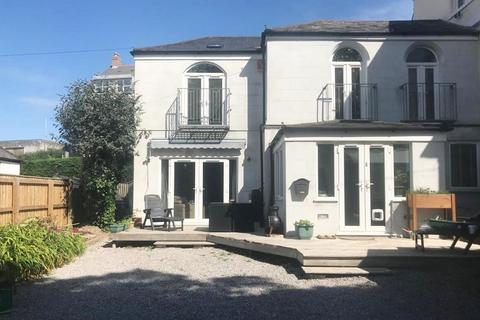 5 bedroom semi-detached house for sale - The Cottage, Mutley Park House, Mutley Road, Plymouth