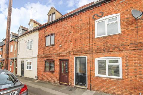 2 bedroom cottage to rent - Abingdon,  Oxfordshire,  OX14