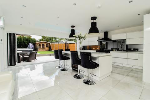 3 bedroom detached house for sale - St. Kildas Road, Brentwood, Essex, CM15