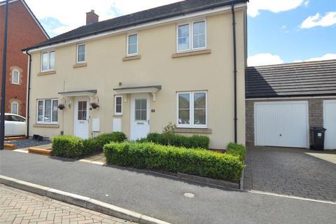 3 bedroom semi-detached house for sale - Blue Cedar Close, Yate, Bristol, BS37