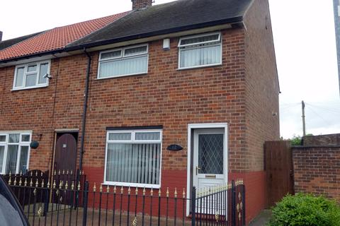 3 bedroom end of terrace house to rent - Bradford Avenue, Greatfield, Hull, East Riding of Yorkshire, HU9 4NH