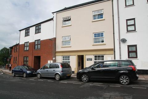 1 bedroom flat to rent - Papermaker House , Exe Street , Exeter  EX4