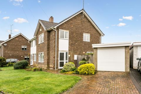 3 bedroom semi-detached house for sale - Southgate Drive, Cheltenham, Gloucestershire, GL53