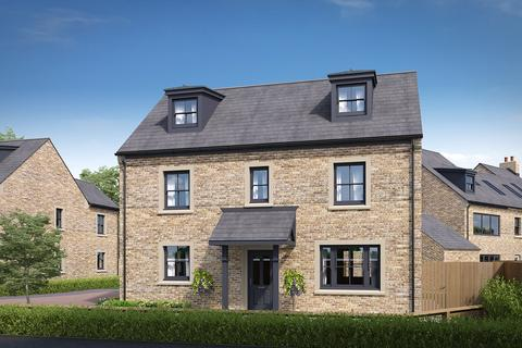 5 bedroom semi-detached house for sale - Plot 12, The Chapter House at Mount Vale Gardens, Towton Avenue, York YO24