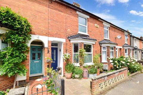 3 bedroom terraced house for sale - Gladstone Road, Tonbridge, Kent