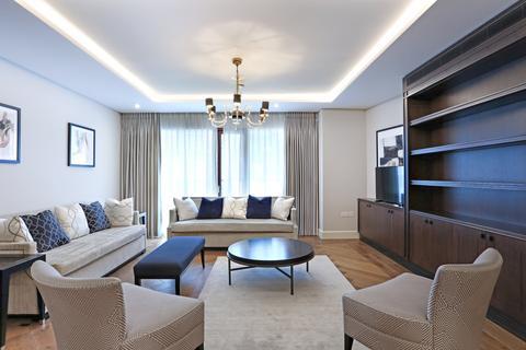 4 bedroom terraced house to rent - Mayfair Row Mayfair W1J