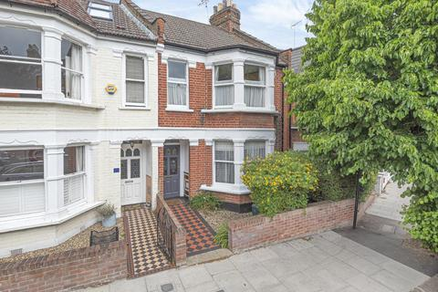 3 bedroom terraced house for sale - Victoria Road, Alexandra Park