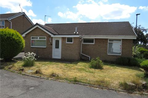 2 bedroom detached bungalow for sale - Freesia Close, Mickleover