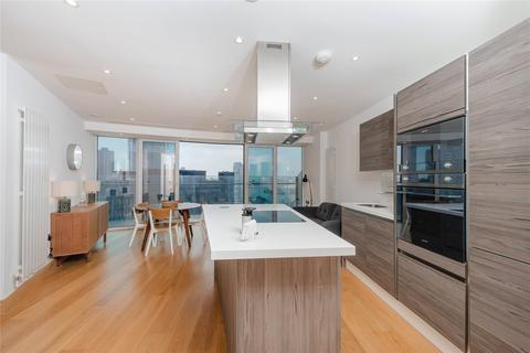 2 bedroom apartment for sale - Arena Tower, Canary Wharf, E14
