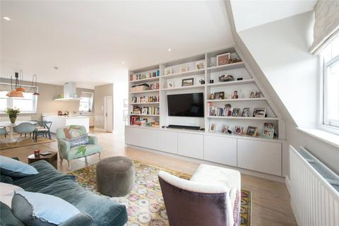 4 bedroom maisonette for sale - Elsham Road, Holland Park, London
