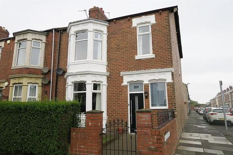 3 bedroom terraced house for sale - Mowbray Road, South Shields