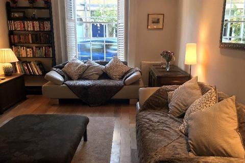 3 bedroom apartment to rent - Raeburn Street, Edinburgh, Midlothian