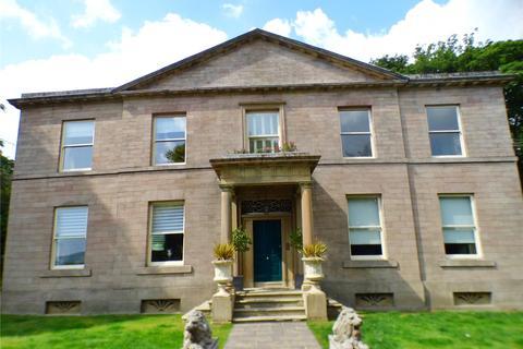 2 bedroom apartment for sale - Harewood Lodge, Mottram Road, Broadbottom, Greater Manchester, SK14