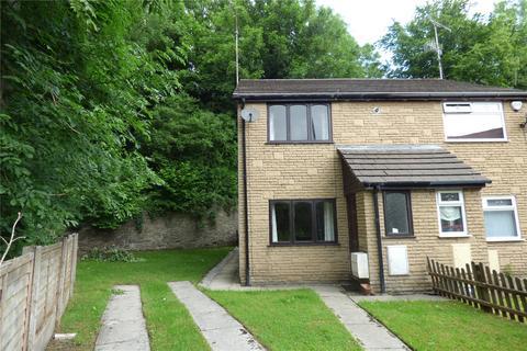 2 bedroom semi-detached house for sale - Spring Street, Mossley, OL5