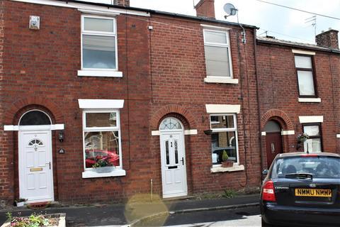 2 bedroom terraced house to rent - Brook Street, Higher Walton, Preston
