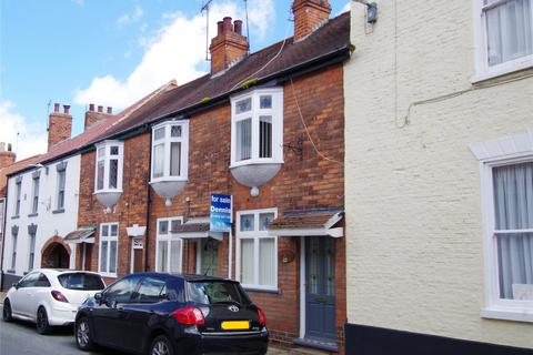 1 bedroom terraced house for sale - Souttergate, Hedon, Hull, HU12