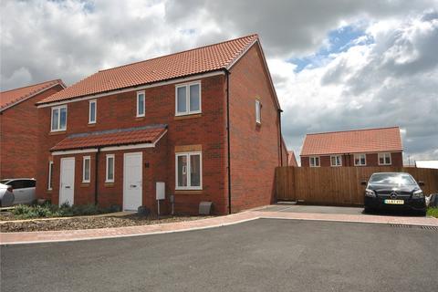3 bedroom semi-detached house for sale - Dairy Close, Sherborne, Dorset, DT9