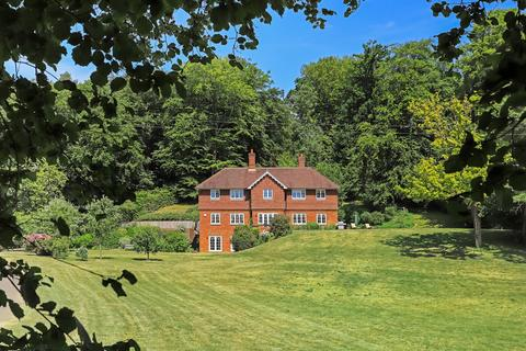5 bedroom detached house for sale - Kitcombe Lane, Farringdon, Alton, Hampshire, GU34