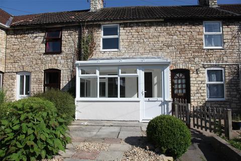 2 bedroom terraced house to rent - Waterloo Road, Radstock, Somerset, BA3