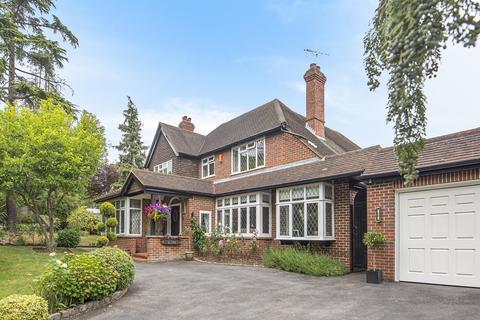 4 bedroom detached house for sale - Peppard Road, Emmer Green, Reading, RG4