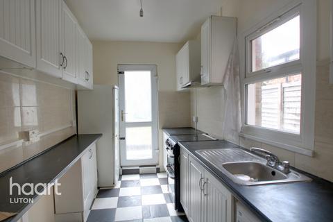 3 bedroom terraced house for sale - Beech Road, Luton