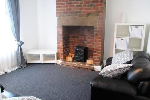 3 bedroom end of terrace house to rent - Aviary Row, Leeds LS12 2NZ
