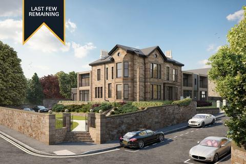2 bedroom ground floor flat for sale - 13 (G04) Ettrick Road, Merchiston, EH10 5BJ