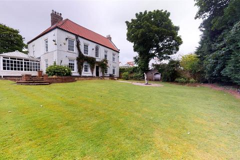 5 bedroom detached house for sale - Cellar Hill House, Cellar Hill Close, Newbottle, Houghton Le Spring, DH4