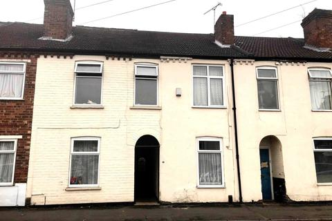 3 bedroom terraced house for sale - Webb St, Lincoln