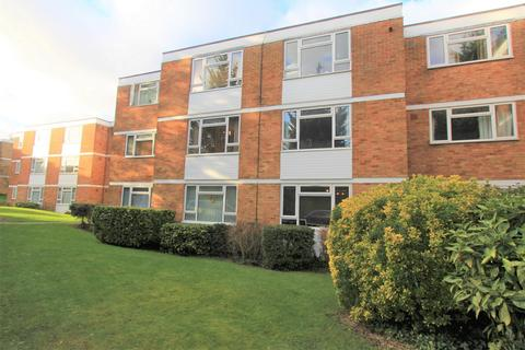 2 bedroom flat to rent - Holt Close, Elstree, WD6
