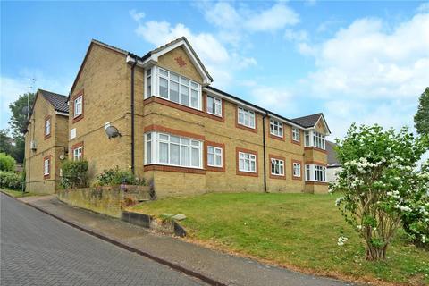 2 bedroom flat for sale - Goddards House, 39 Lambert Road, Banstead, Surrey, SM7