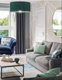Laurus Homes - Weaver Meadows - Plot The Aspen  071, The Aspen  at Honeyvale Gardens, Cheshire CW9