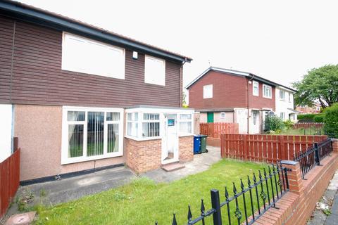 3 bedroom semi-detached house for sale - Deanham Gardens, Fenham